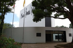 クレマチスの丘レポート①ベルナール・ビュフェ美術館